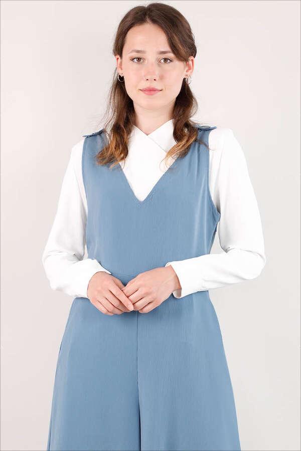 Astra Tulum Mavi