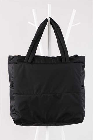 - Büyük Spor Çanta Siyah