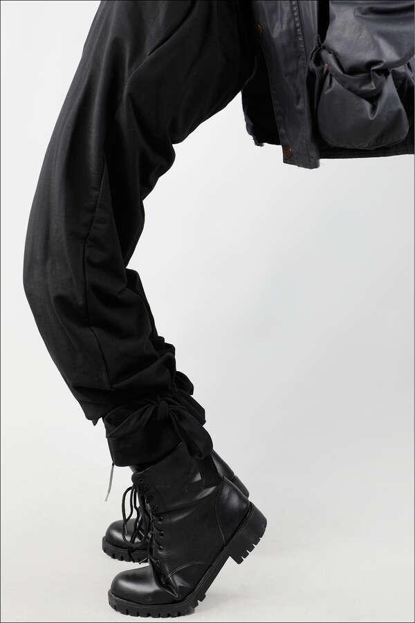 Fiyonk Eşofman Siyah