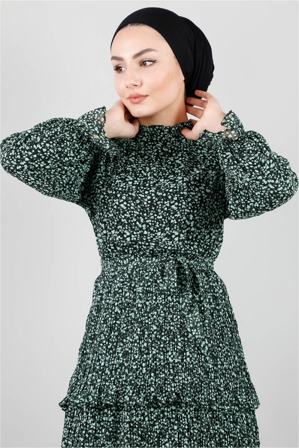 Lena Elbise Mint