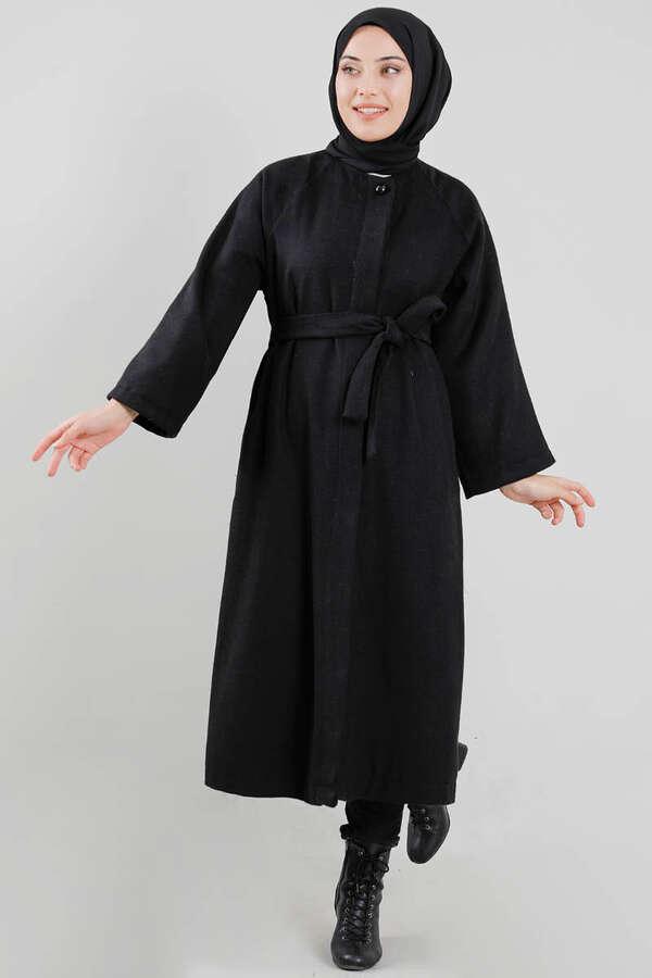 Leyza Kap Siyah