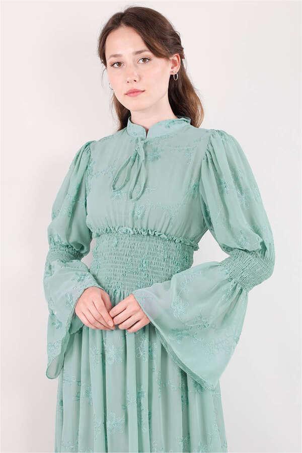 Liza Elbise Mint