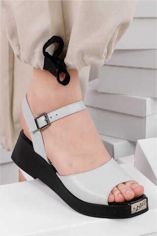 - Mina Sandalet Mint