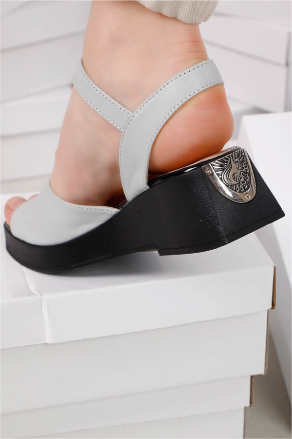 Mina Sandalet Mint